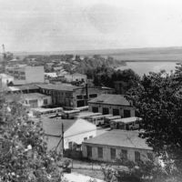 ПАТП города Ишима 1987 год, Ишим