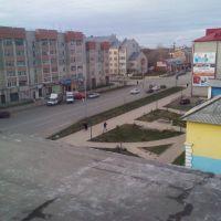 Улица К.Маркса., Ишим