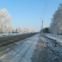 Март, Казанское