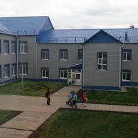 Начальная школа, Казанское