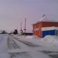 Комсомольская 25 строительный магазин, Казанское