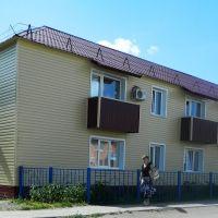 ул. Ленина, 20, Казанское