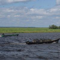 Рыбаки, Кондинское