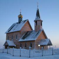 Церковь, Красноселькуп