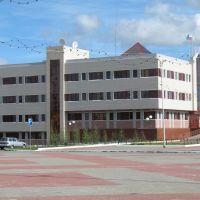 Администрация г.Лабытнанги, Лабытнанги