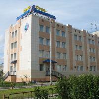 """гостиница """"Семь лиственниц"""", Лабытнанги"""