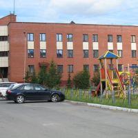 Детская школа искусств, Лабытнанги