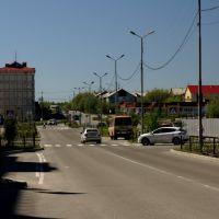 Labytnangi, Лабытнанги