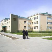 НКИ, Нефтеюганск