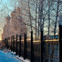 Храм, Нефтеюганск