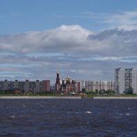 Нижневартовск-город на Оби, Нижневартовск