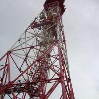 Башня ГДУ, Новый Уренгой