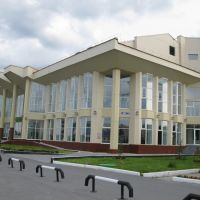► Торговый комплекс   Времена года    *, Ноябрьск