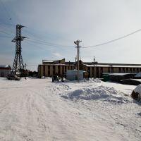 Районная больница.29.03.11, Октябрьское