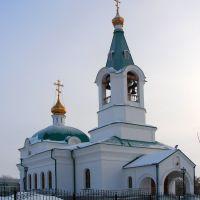 Омутинский. 2011 г, Омутинский