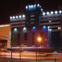 АганГрад night, Радужный
