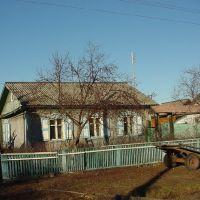 Maison de Sladkovo, Сладково