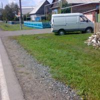 по ул.Ленина 2009, Сладково