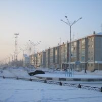 Центр (26.01.2006), Советский