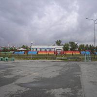 Стадион (07.09.2008), Советский
