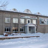 """Детский центр """"Созвездие"""" (30.01.2011), Советский"""