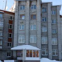 Детская библиотека (30.01.2011), Советский