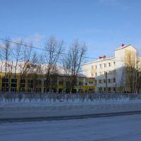 Профессиональный колледж (30.01.2011), Советский