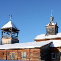 Церковь (30.01.2011), Советский