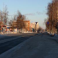 ул. Гастелло (26.02.2011), Советский