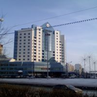 Сургут City Center, Сургут