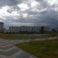 sweet home, Сургут