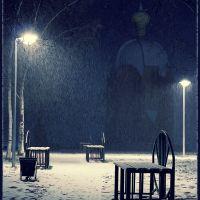 Вечный огонь (foto by voomax), Сургут