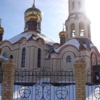 Church, Тарко-Сале