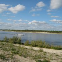 Река Пякупур, Тарко-Сале