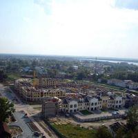 view, Тобольск