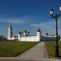 Гостинный двор, Тобольск