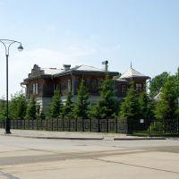 Образцовые дома / Exemplary houses (14/06/2008), Тобольск