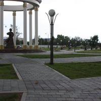 square, Тобольск