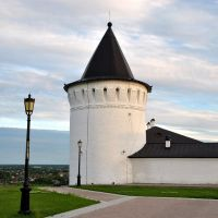 Северная круглая башня ~SAG~, Тобольск