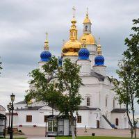 Софийский собор, 1686г., Тобольск