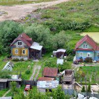 2 дома под горой  ~SAG~, Тобольск