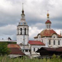 Храм Архангела Михаила, 1759г., Тобольск