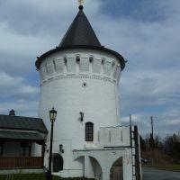 Круглая башня (Тобольский кремль), Тобольск
