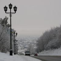 Никольский взвоз, Тобольск