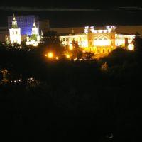 TGSU, Тюмень
