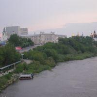 TyumGASU, Тюмень
