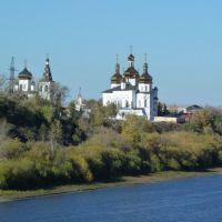 Свято-Троицкий монастырь, Тюмень