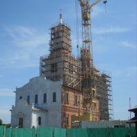Троицкий собор. 2009г., Ялуторовск