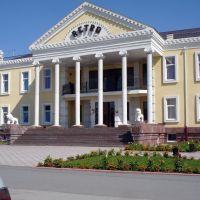 Retro, Ялуторовск