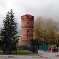 Башня, Ялуторовск